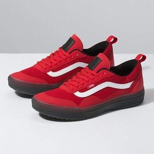 Vans Mod Rapidweld 10.5 Men's Formula Red